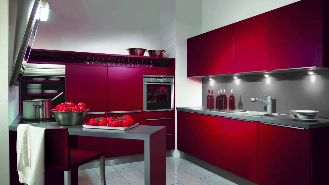 Cuisine Cuisine Equipee Ubaldi Cuisine Design Et Décoration Photos - Ubaldi cuisine