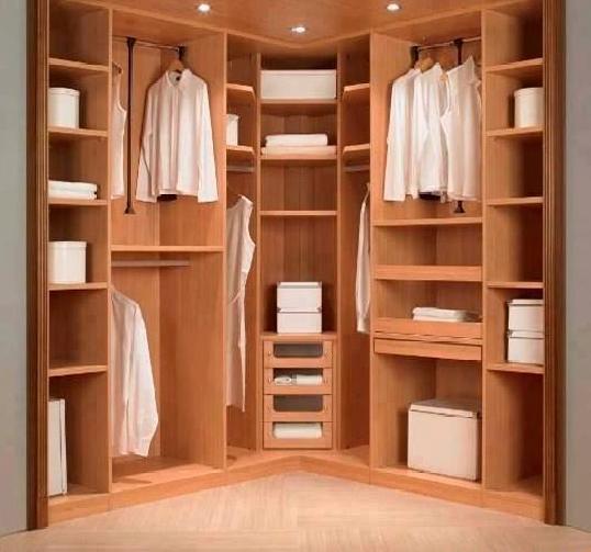 dressing moderne en bois massif mobler home. Black Bedroom Furniture Sets. Home Design Ideas
